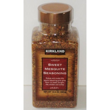 Kirkland Signature Sweet Mesquite Seasoning - 19.6 Oz