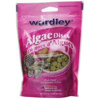 Hartz Wardley Premium Algae Discs