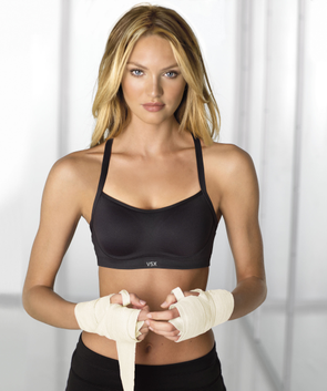 Angel by Victoria's Secret Sport Bra