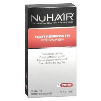 NuHair Hair Regrowth for Women