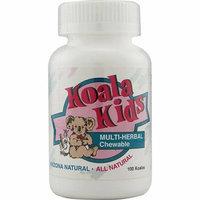 Arizona Natural Resource Koala Kids Multi-Herbal Chewable 100 Tablets