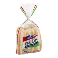 Maier's Premium Italian Hoagie Rolls - 6 CT