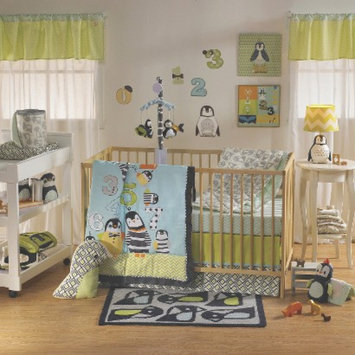 Lolli Living Phinley 4 pc Crib Bedding Set