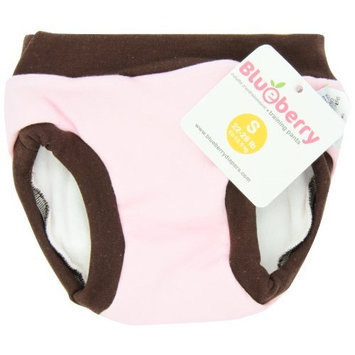 Blueberry Trainers Pants, Pink, Small (Discontinued by Manufacturer)