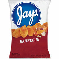 Jays Barbecue Potato Chips