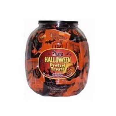 Utz Halloween Pretzel