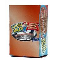 Chore Boy Copper Scrubbers Chore Boy Copper Scrubber 36 Pieces Per Box.