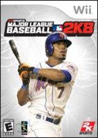 Take 2 Interactive Major League Baseball 2K8