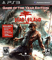Deep Silver Dead Island Game of the Year Edition