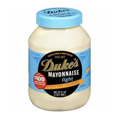 Dukes: Light Mayonnaise