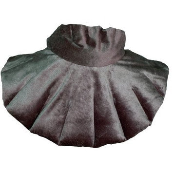 Herbal Concepts Comfort Neck and Shoulder Wrap, Black