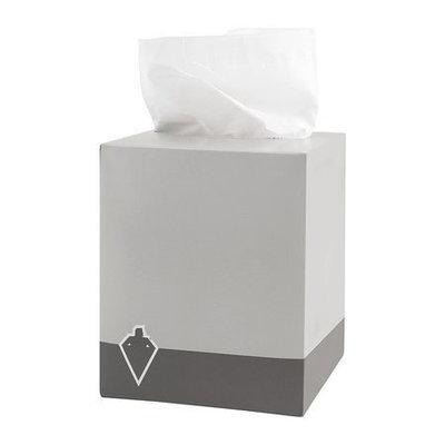 TOUGH GUY 22UY41 Facial Tissue, Cube Box,2 Ply, PK36