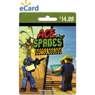 Jagex Ace of Spades (Email Delivery)