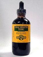 Oral Health Tonic 4 oz. by Herb Pharm