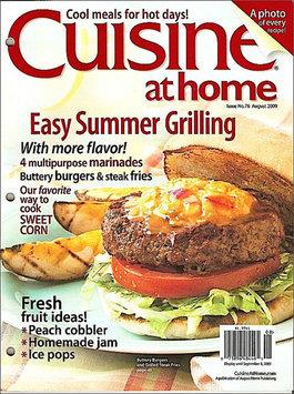 Kmart.com Cuisine at home Magazine - Kmart.com