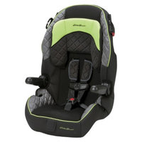 Eddie Bauer Deluxe Harness Booster Car Seat - Bolt