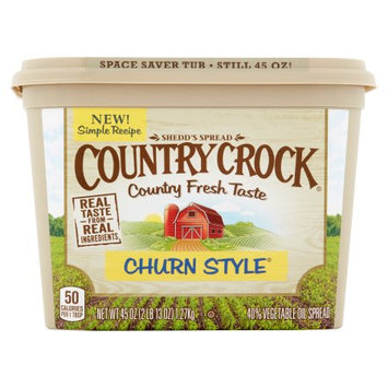 Country Crock® Churn Style