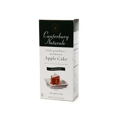 Canterbury Naturals Little Grandma's Northwest Apple Cake