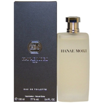 Hanae Mori Eau de Toilette Spray for Men
