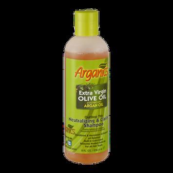 Arganics Neutralizing & Clarifying Shampoo