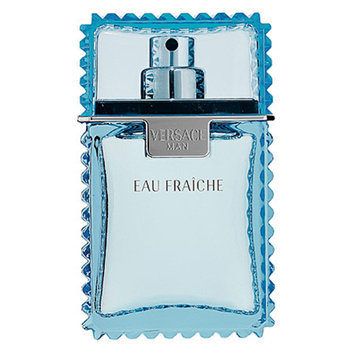 Versace Man Eau Fraiche 1 oz Eau de Toilette Spray