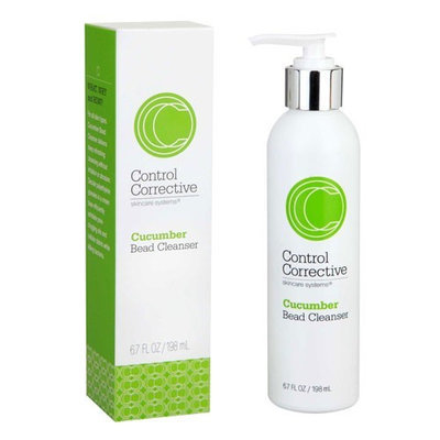 Control Corrective Cucumber Bead Cleanser 6.7 oz