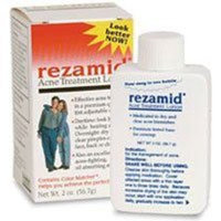 Summers Labs Summers Lab Rezamid Acne Lotion