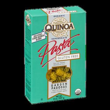 Quinoa Ancient Harvest Pasta Garden Pagodas