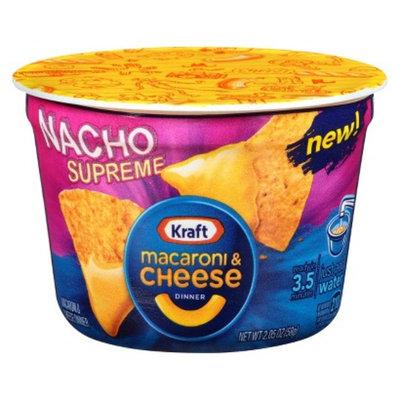 Kraft Nacho Cup 2.05 oz