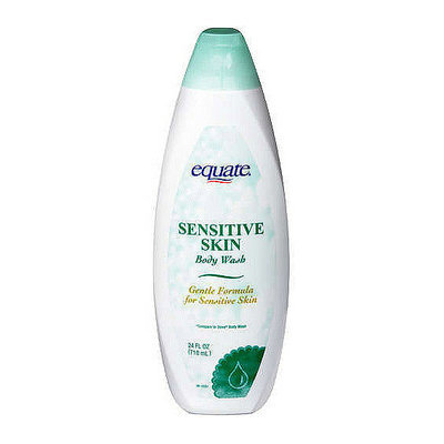 Equate Body Wash