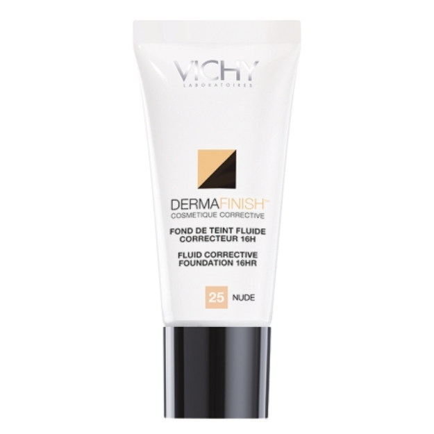 Vichy Laboratoires Dermafinish Corrective Fluid Foundation