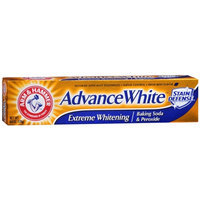 Arm & Hammer Advance White Extreme Whitening Control with Baking Soda & Peroxide