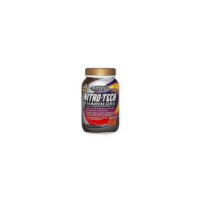 Nitro-Tech Hardcore-MuscleTech Advanced Whey Protein, 2lb Vanilla Cake Batter