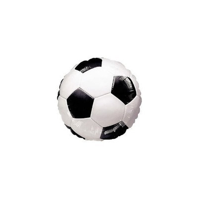 Marinela Mayflower BB007203 Soccer Ball Balloon