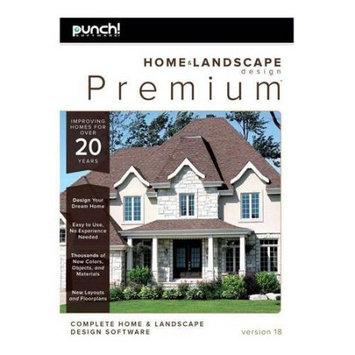 WD Encore 8129743 Punch Home Landscape Premium V18 (Email Delivery)