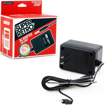 Retro-Bit AC Adapter Charger for Atari