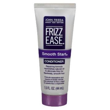 Kao Brands Company John Frieda Frizz Ease Smooth Start Conditioner - 1.5 oz