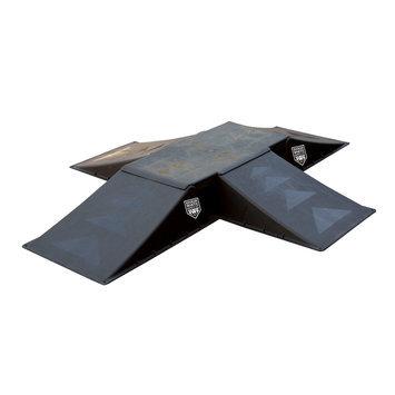 Shaun White Supply Co. Kids Series Mini Fun Box - Black