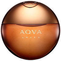 Men's Aqva Amara by Bvlgari Eau de Toilette Spray - 3.4 oz