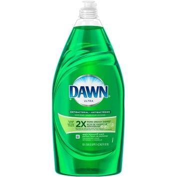 Dawn Ultra Antibacterial Dishwashing Liquid Apple Blossom