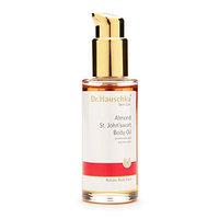 Dr. Hauschka Skin Care Almond St. John's wort Body Oil