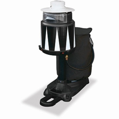 Blue Rhino SV3100 Mosquito Trap 1 acre coverage
