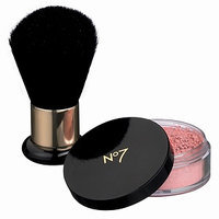 Boots No7 Mineral Perfection Blusher