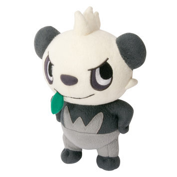 Shreeram Overseas Pokémon Pancham Small Plush