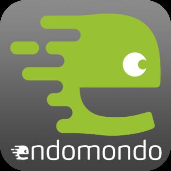 Slide: Endomondo Fitness App