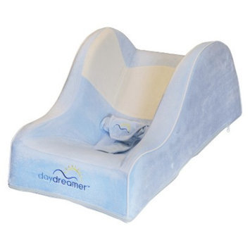 Dex Products Dex Day Dreamer Baby Sleeper - Blue