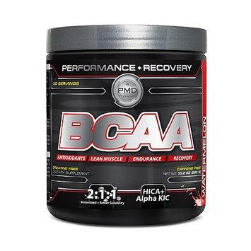 NDS Nutrition - PMD Platinum BCAA Powder Performance Recovery Caffeine Free Watermelon - 9.2 oz.