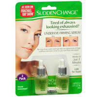 Sudden Change Under-Eye Firming Serum 2 Pack, 1 set