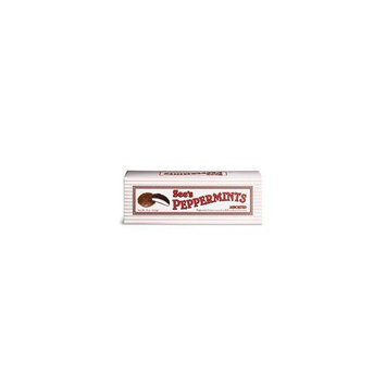 Sees Candies See's Candies 8 oz. Assorted Peppermints