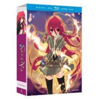 Shakugan No Shana: Season III, Part 1 (Limited Edition) (Blu-ray + DVD)